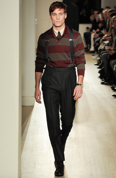 dunhill john ray rugby fashion menswear