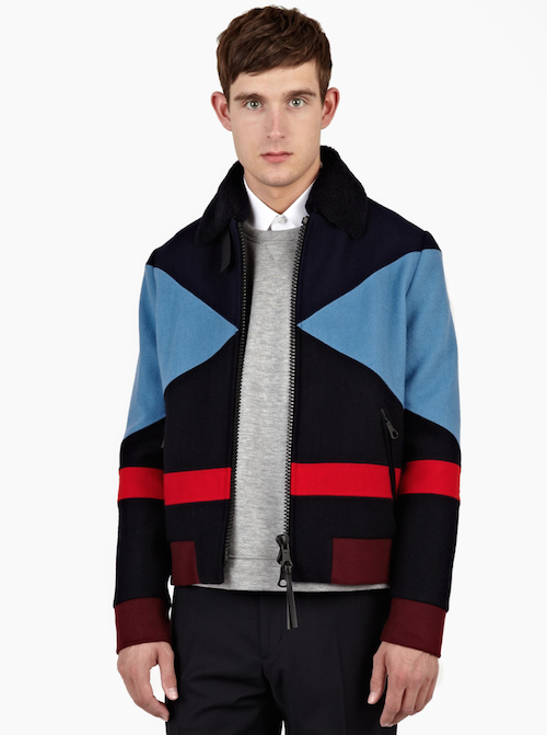Valentino mens jacket