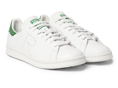 Hot List - The White Trainer
