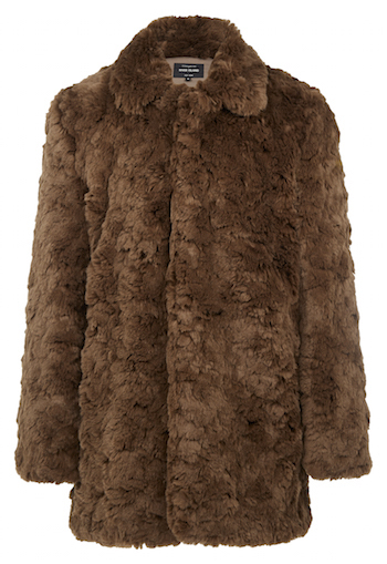 river island men's fur coat the chic geek