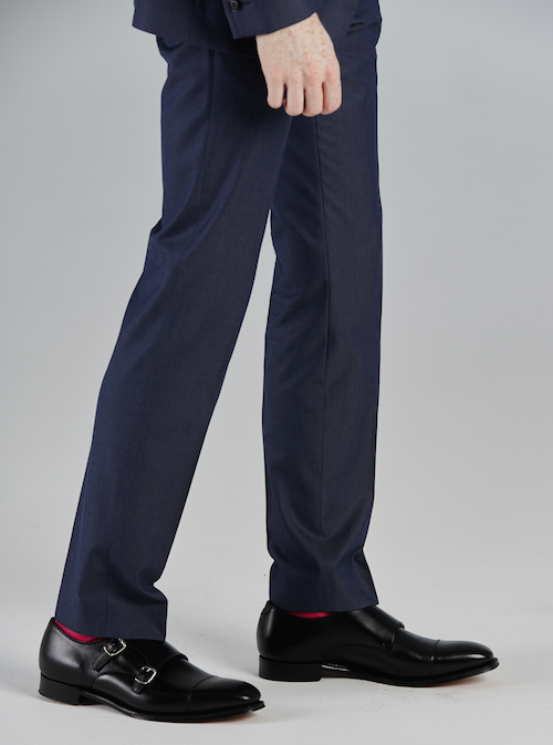 suit trousers buy a second pair