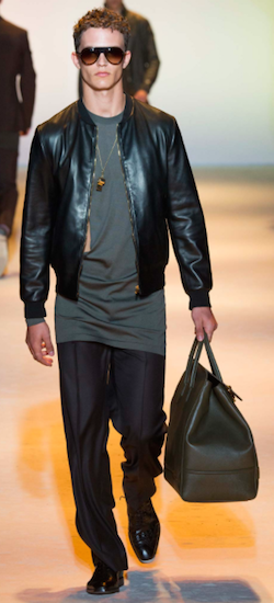 milan trends menswear the chic geek spring 2016 versace