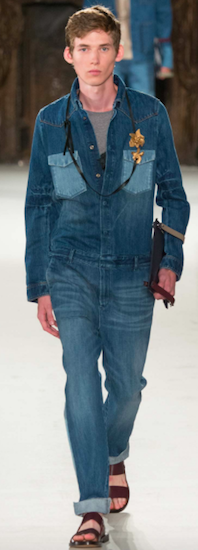 valentino denim jeans menswear trends
