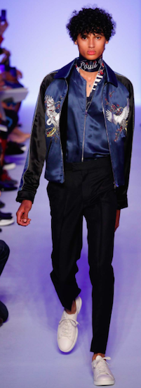 menswear louis vuitton souvenir jacket summer 2016