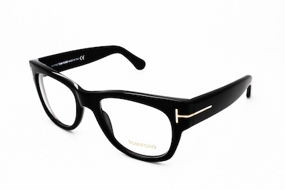 tom ford spectacles geek chic glasses