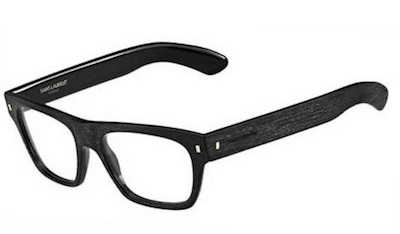 yves saint laurent spectacles icons the chic geek