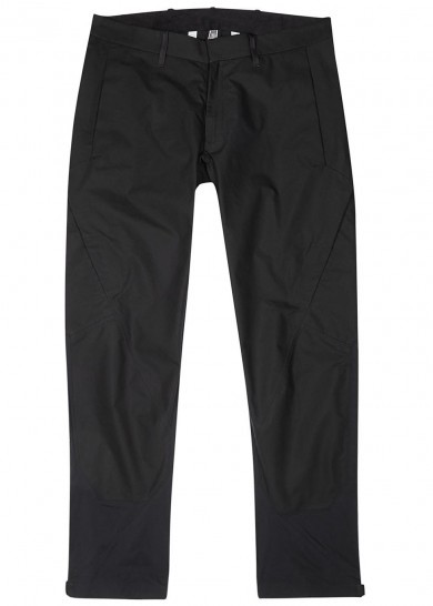 arcteryx trousers Harvey Nichols black