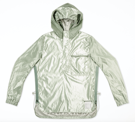 satisfy windbreaker the chic geek harvey nichols