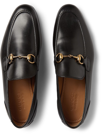 gucci mens loafers the chic geek
