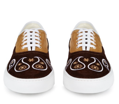 orley sneakers trainers the chic geek menswear