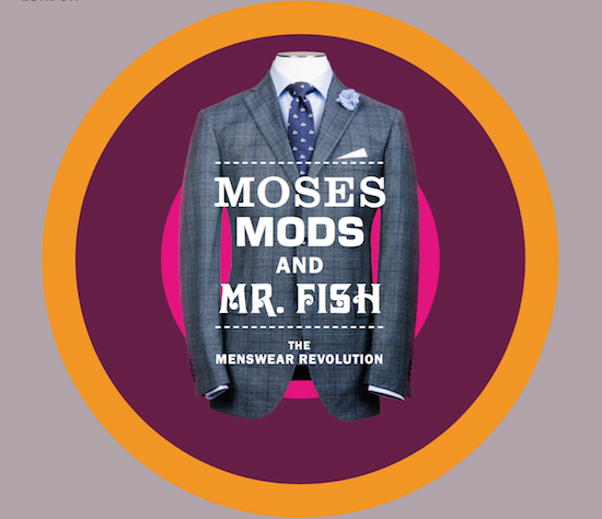 moses mods mr fish