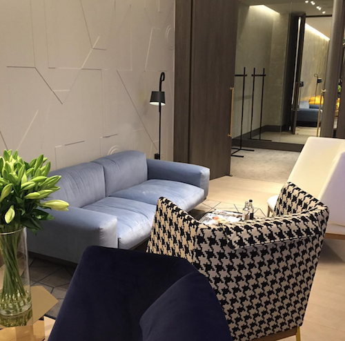 harvey nichols concierge knightsbridge london