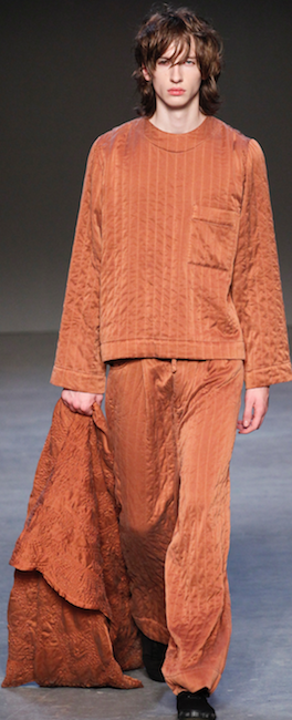 menswear trends aw16 craig green copper