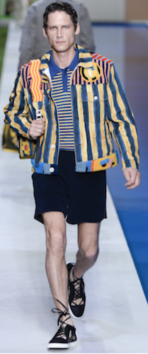 fendi menswear trends ss 17 the chic geek