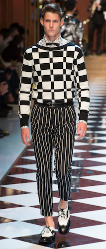 jazz age menswear trends the chic geek spring 2017 dolce gabbana