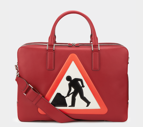 men's briefcase anya hindmarch