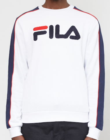 Fila top menswear items for AW17 The Idle Man