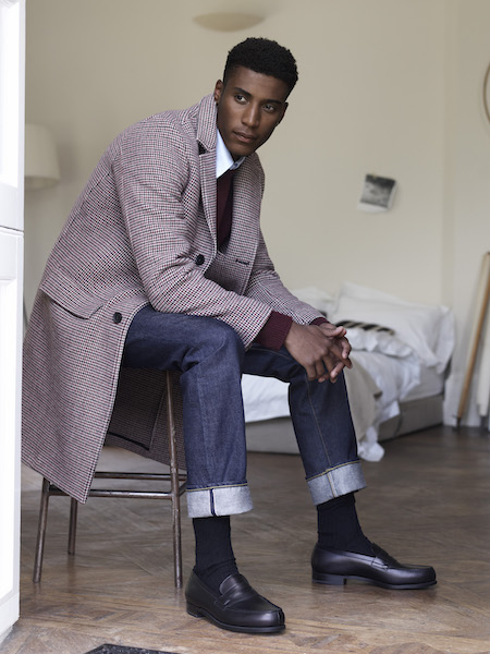 Menswear Own Labels Mr.P Mr Porter Raey Matchesfashion.com