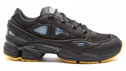 Trainers Sneakers Trend Fugly Black adidas Raf Simons