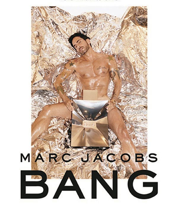 Problem with Marc Jacobs Bang
