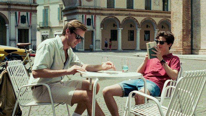 Call Me By Your Name Get The Look Menswear