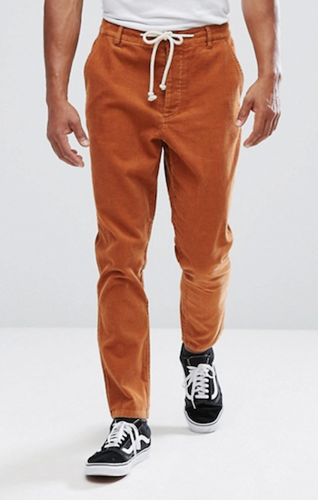 Best Men's Corduroy Asos