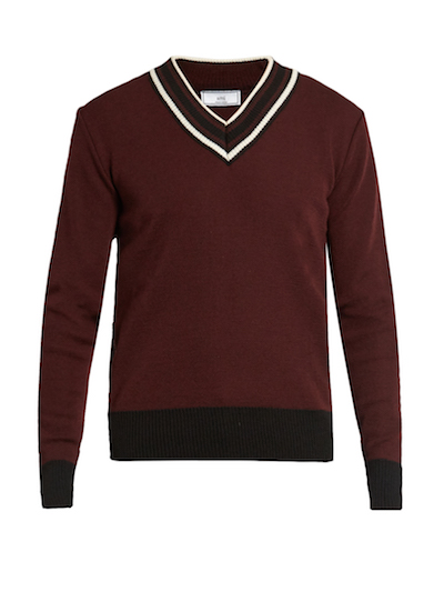 Best Fashion Cricket Jumpers AMI Matchesfashioncom