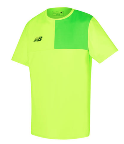 New Balance Football kits The Chic Geek fashion menswear