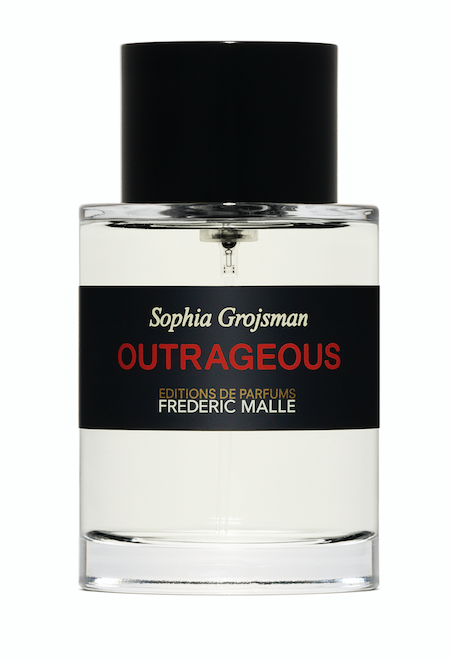 Frederic Malle Outrageous Review The Chic Geek
