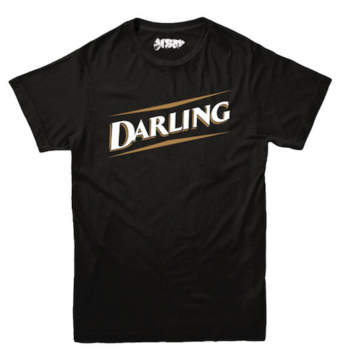 Darling Carling OiBoy Death of Superbrands
