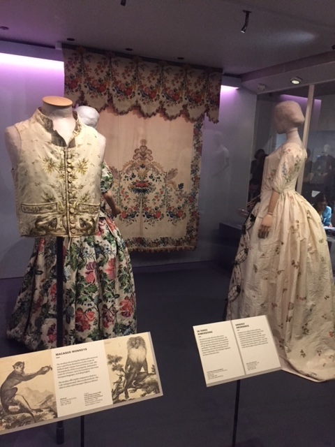 Fashioned From Nature Victoria Albert Museum Review Exhibition