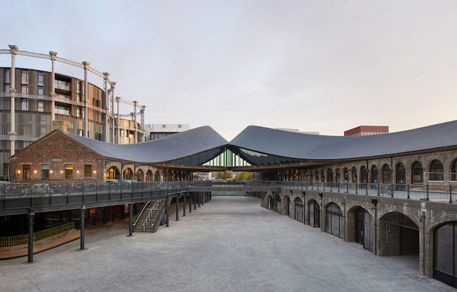 Coal Drops Yard Kings Cross Review Visit