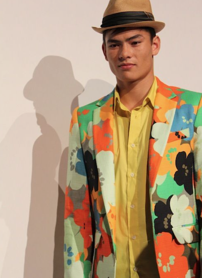 Tribute to Mr Turk Jonathan Skow Palm Springs