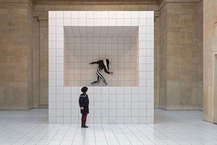The Squash Tate Britain Style Icon Anthea Hamilton