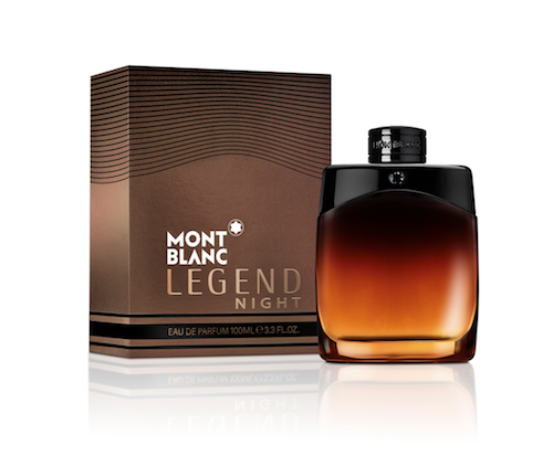 Mont Blanc Legend Night Review