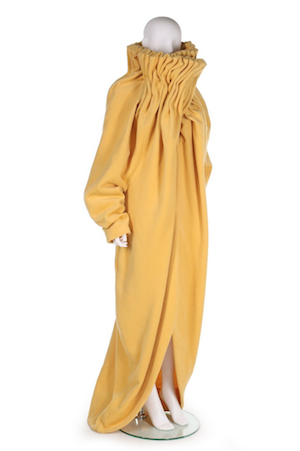 must have vintage menswear John Galliano banana coat