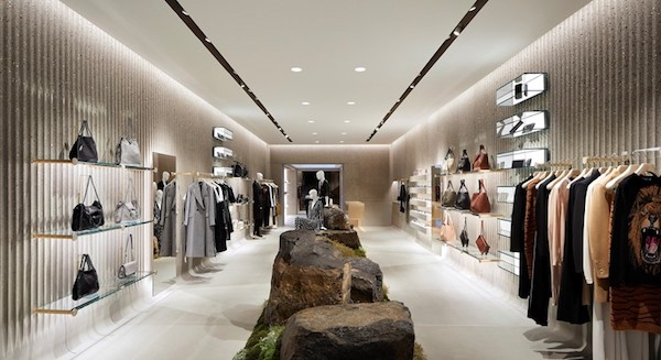 London stores best Bond Street Stella McCartney