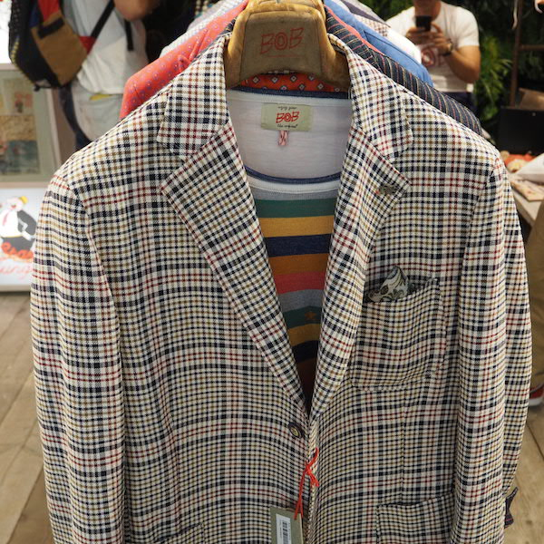 Best made in Italy brands at Pitti Uomo Florence SS20 BOB