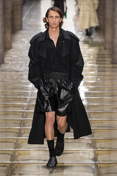 Chic Geek Style Awards 2019 Bottega Veneta best menswear brand
