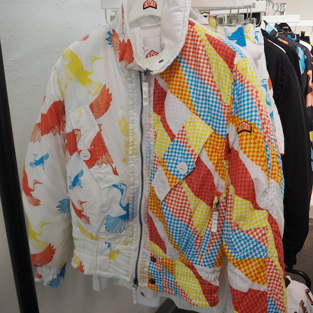 Berlin Seek trade shows trends SS20 JET SET SKI menswear