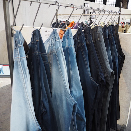 Berlin Seek trade shows trends SS20 PELLE PELLE menswear