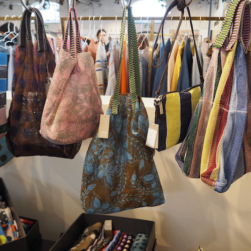 Copenhagen ciff revolver trends trade shows string bags trends SS20 menswear