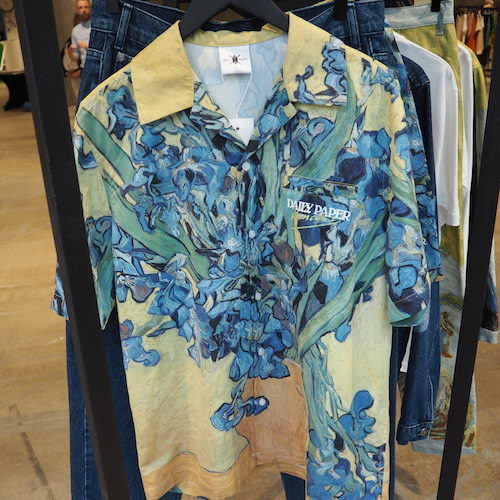 Copenhagen ciff revolver trends trade shows Maium Dutch raincoat trends SS20 menswear