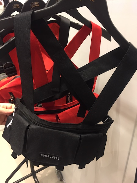 Copenhagen ciff revolver bum bum bag trends trade shows trends AW19 menswear