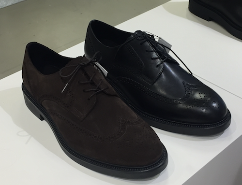 Copenhagen ciff Vagabond shoes revolver trends trade shows trends AW19 menswear