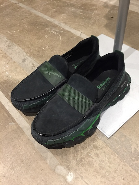 Cottweiler reebok trainers sneakers Copenhagen ciff revolver trends trade shows trends AW19 menswear