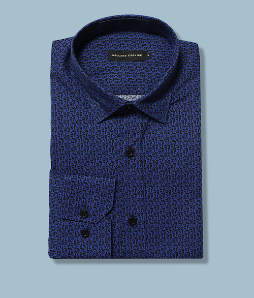 Holland Esquire Fuck Shirt Product of the week menswear