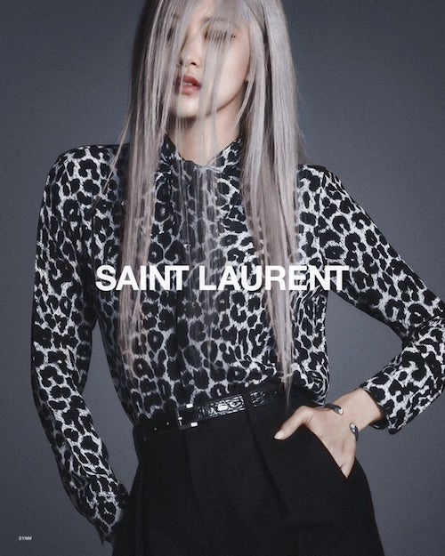 Diagou reseller YSL China Chinese consumer Covid luxury brands