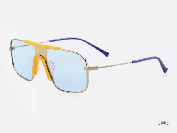 menswear product of the week Projekt Produkt sunglasses SC2 korean