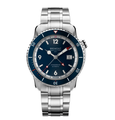 Bremont RFU 150 Rugby Union Watch